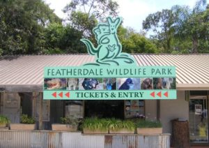 featherdale-wildlife-park-entrance
